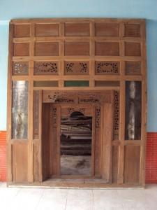 Patang Aring Kuno