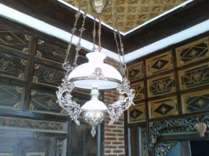 lampu Antik Elegan