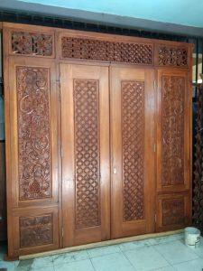 Pintu ukiran, Pintu gebyok, Pesan pintu gebyok, Pesan pintu ukiran, Jual pintu ukiran jati, Jual pintu gebyok